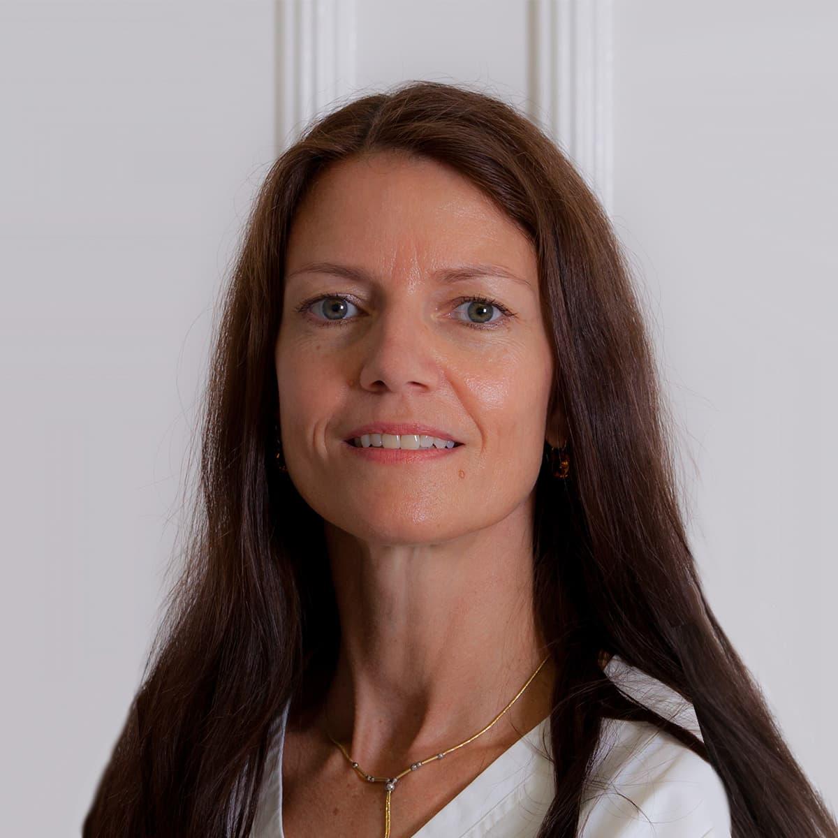 Zahnarztpraxis Berlin Gundel Ollmann - Jeannette Gottschalk