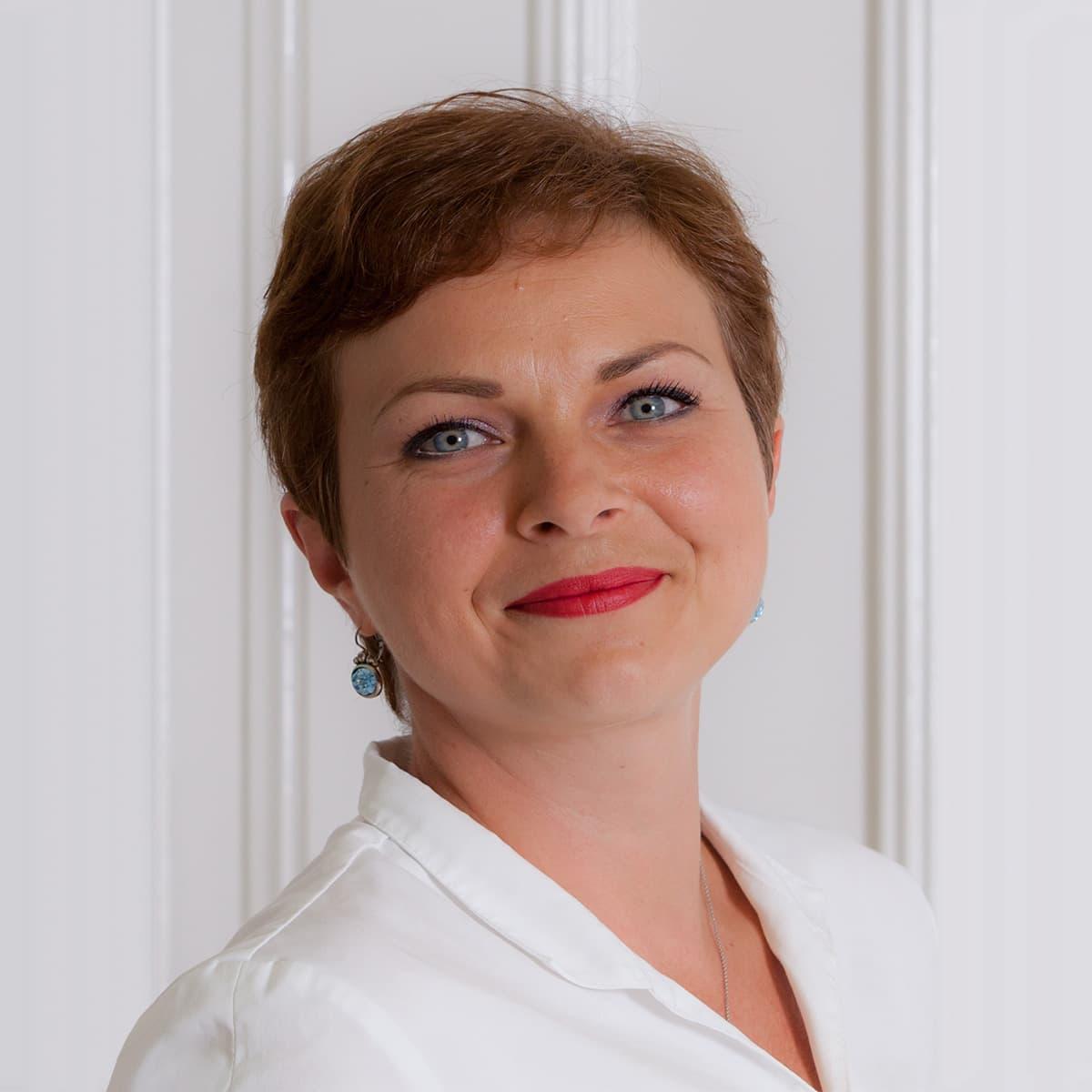 Zahnarztpraxis Berlin Gundel Ollmann - Susan Träger