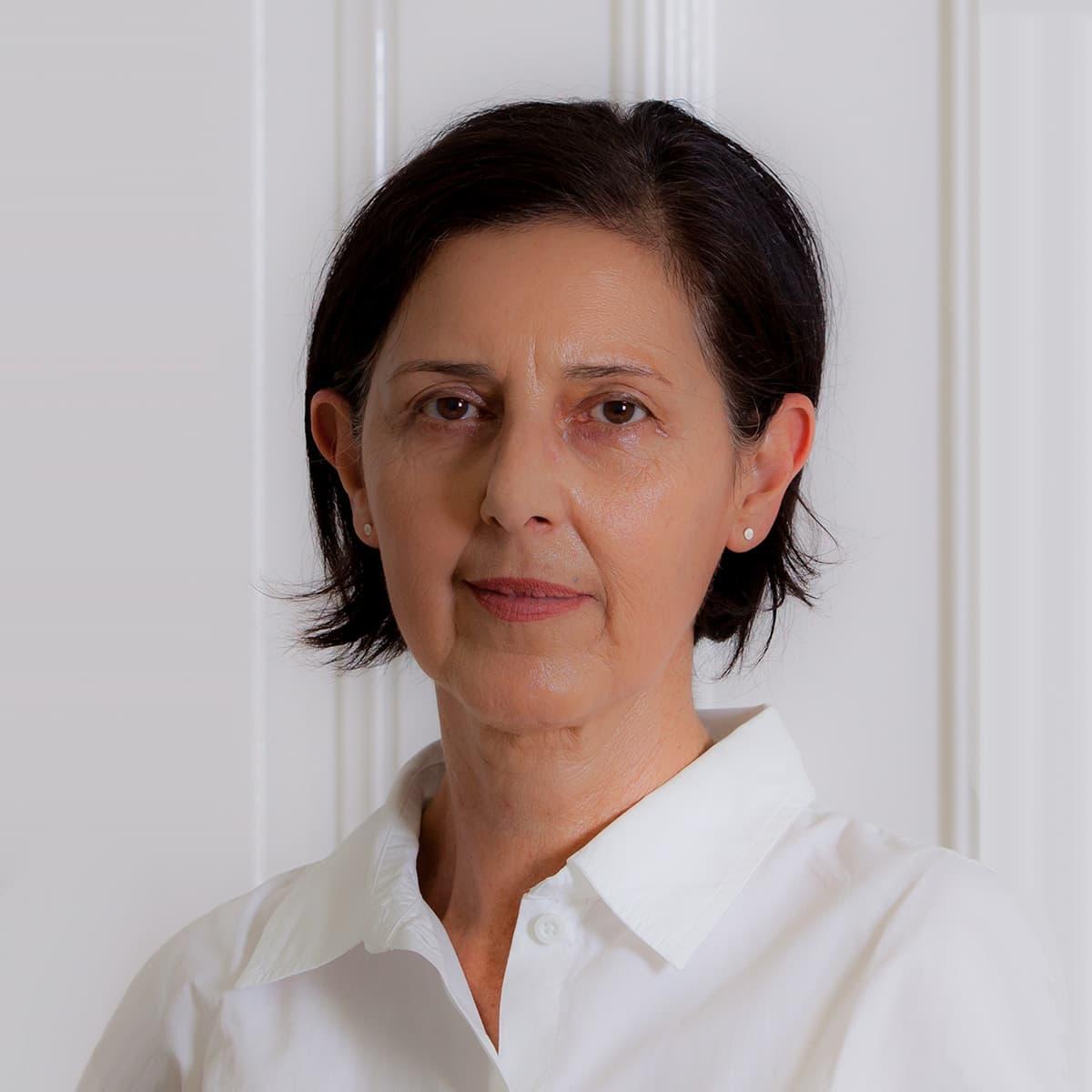 Zahnarztpraxis Berlin Gundel Ollmann - Sylvia Staudacher